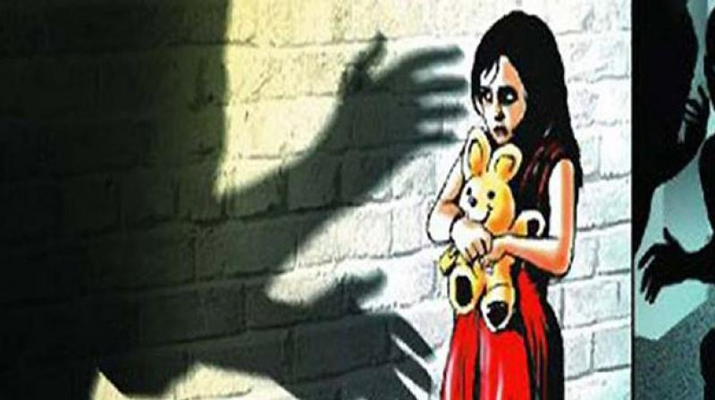 Kolkata police said two accused in the case of a gangrape and murder of a minor girl have confessed to the crime. (Representational image)