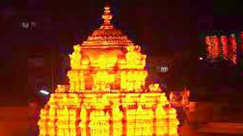 Rooms: Tirumala Tirupati Devasthanams App For Booking Darshans