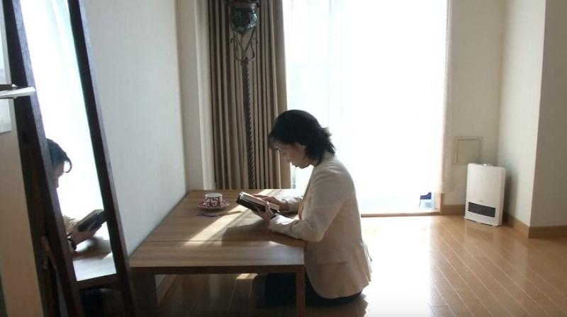 Less is more as japanese minimalist movement grows for Minimalist living movement