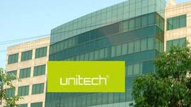 Supreme Court to auction Unitech properties to refund home buyers