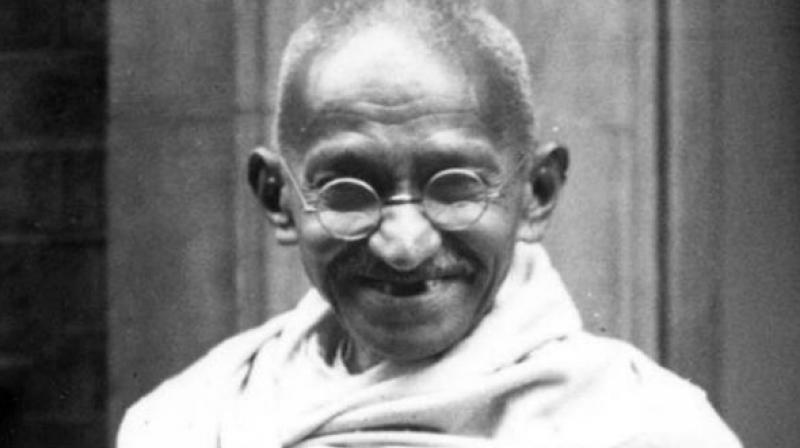 South Africa Invokes Mahatma Gandhis Name-6521