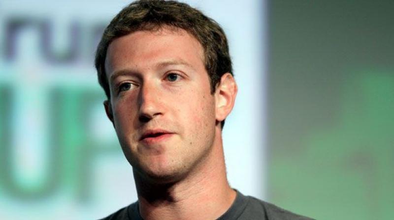 Democracy, privacy are under fire in Facebook era