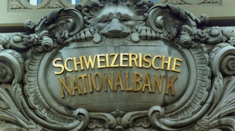 Indians' money in Swiss banks rises 50% in one year