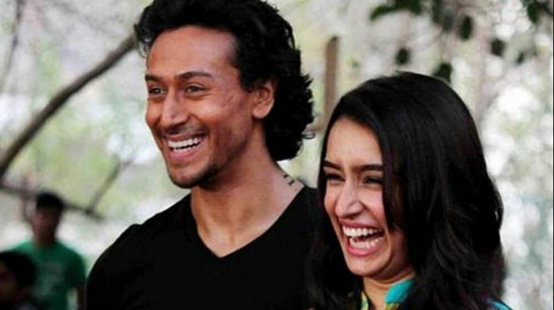 Tiger And Shraddha Will Be Playing The Lead Roles In Action Romance Film That