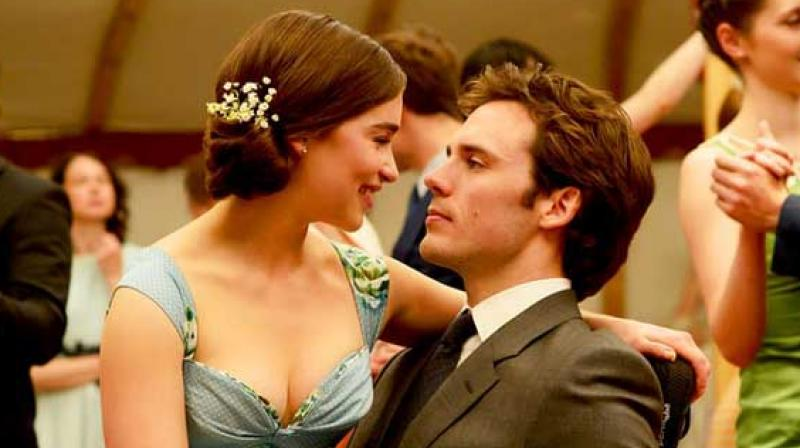 Me Before You Movie Review Handle With Care