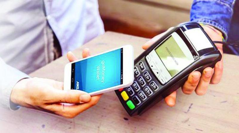 PPIs can be issued in the form of cards and mobile wallets.