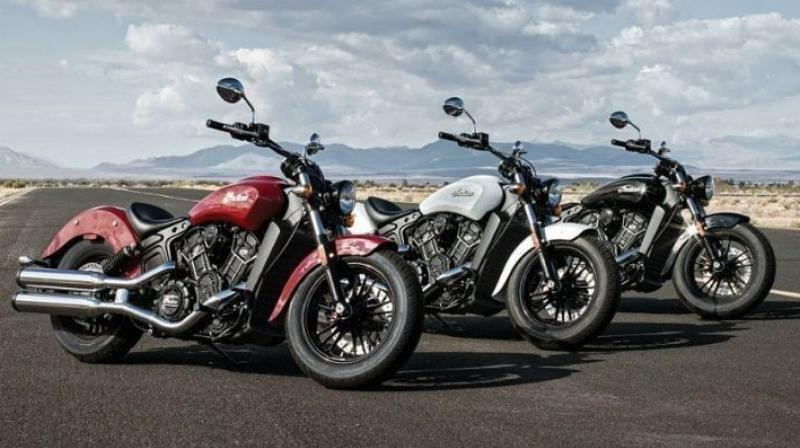 2018 Indian Motorcycle Rumors >> Indian Motorcycle Plans For Local Assembly By 2018