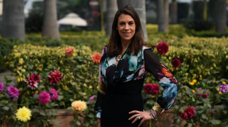 Marion Bartoli said she probably picked up the virus when flying between Australia, New York and India in January and February this year.  She has since lost 20 kilos which has reduced her life to a