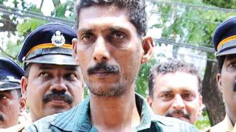 Ripper Serial Killer Kerala