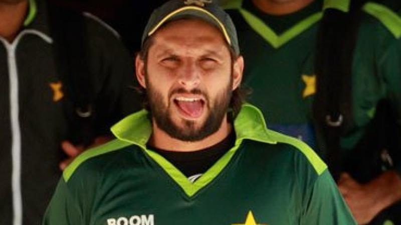 Image result for shahid afridi