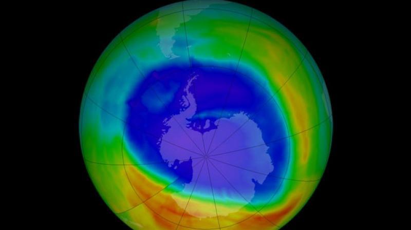 (Photo: earthobservatory.nasa.gov)