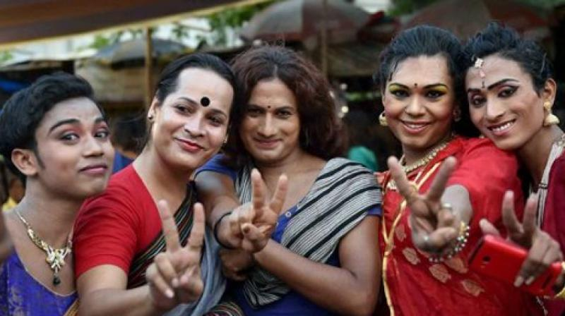 The organisation has recommended that protection against sexual harassment and sexual assault, as specified under Sections 375(1), 375A2, and 354A3, be also applicable to transgenders.