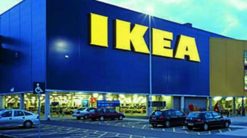 Merveilleux IKEA Will Do Things Differently In India After It Opens Its First Store In  The Nation