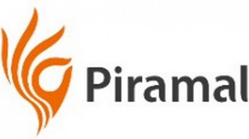 Shares of Piramal Enterprises were trading 0.27 per cent higher at Rs 2,074 apiece on BSE.