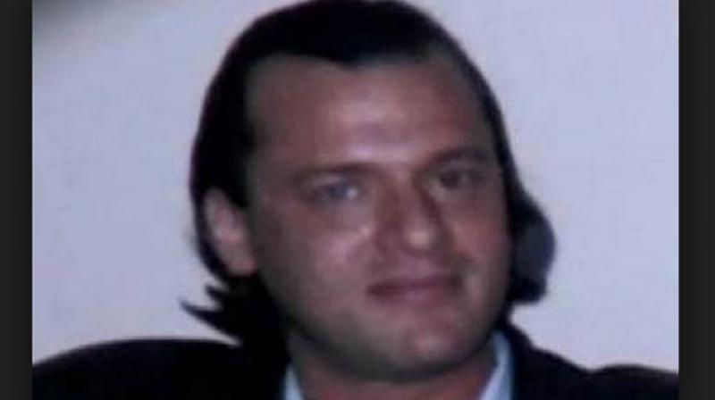 Pakistani-American terrorist David Coleman Headley (Photo: PTI)