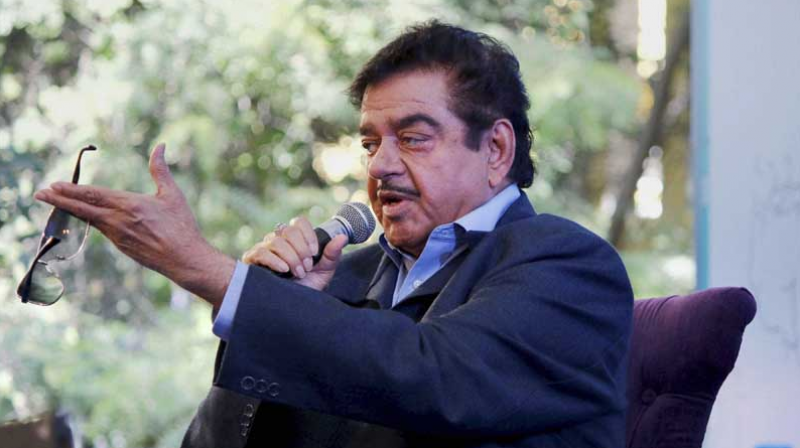 Actor and BJP MP Shatrughan Sinha requested the judiciary, Haryana government and also the Centre to ensure that 'justice prevailed'. (Photo: File | PTI)