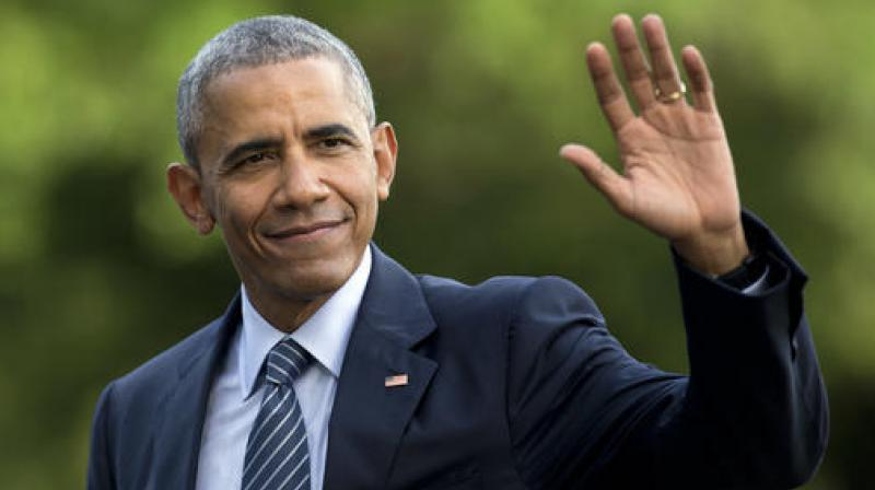 Barack Obama In Delhi Today, Meeting With PM Modi Expected