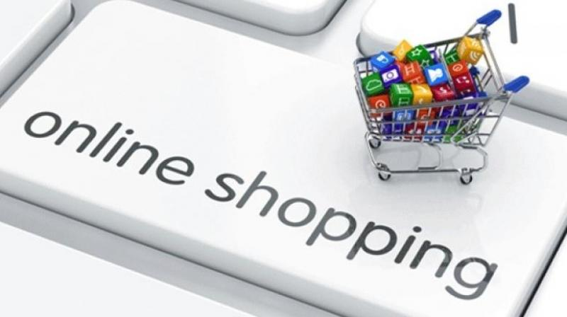 Catalogue shoppers spent only 2.5 per cent of their total on niche items, yet the category accounted for 8.4 per cent of the total spending of online shoppers.