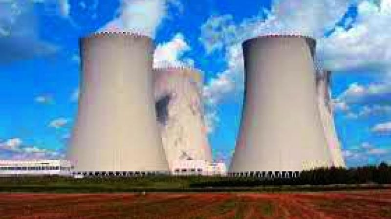 ndia's installed nuclear power capacity is currently 6,780 MW coming from 22 operational plants, with another 6,700 MW expected to be added by 2021-22.9 (Representational Image)