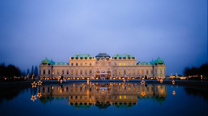 Vienna's 1.7 million inhabitants benefit from the city's cafe culture and museums, theatres and operas. (Photo: Pixabay)