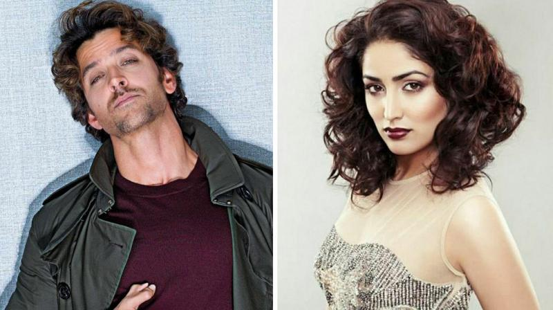 'Kaabil' starring Hrithik and Yami will be shot in a three-month start-to-finish schedule in Hyderbad.
