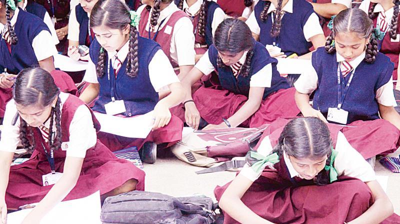 Compulsory School Attendance?-Essay
