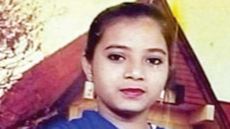 Ishrat Jahan was killed along with three others in an alleged fake encounter in Gujarat in 2004. (Photo: PTI)