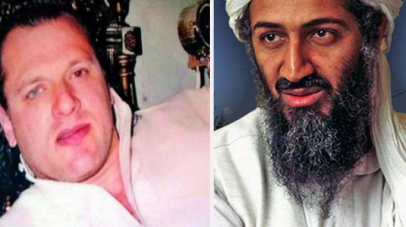 Laden's father, Mohammed bin Laden, had at least 54 children from 22 different wives. (Photo: AP)