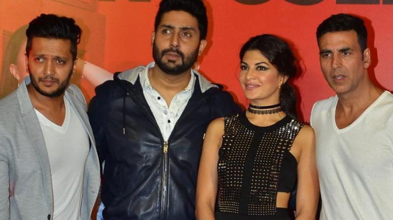 Bollywood star Akshay Kumar says lyrics in Hindi movie tracks are in sync with the audience's taste.