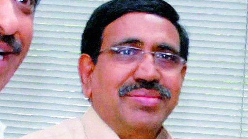 Andhra Pradesh: Employees' unions list demands for shifting