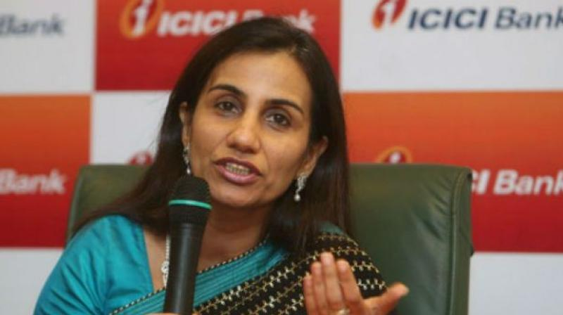 However, Chanda Kochhar had not been named as a suspect in the case. (Photo: File)