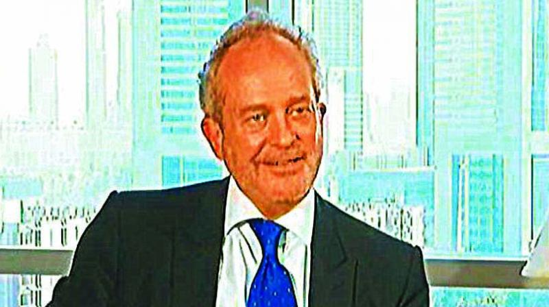AgustaWestland middleman Christian Michel being extradited to India