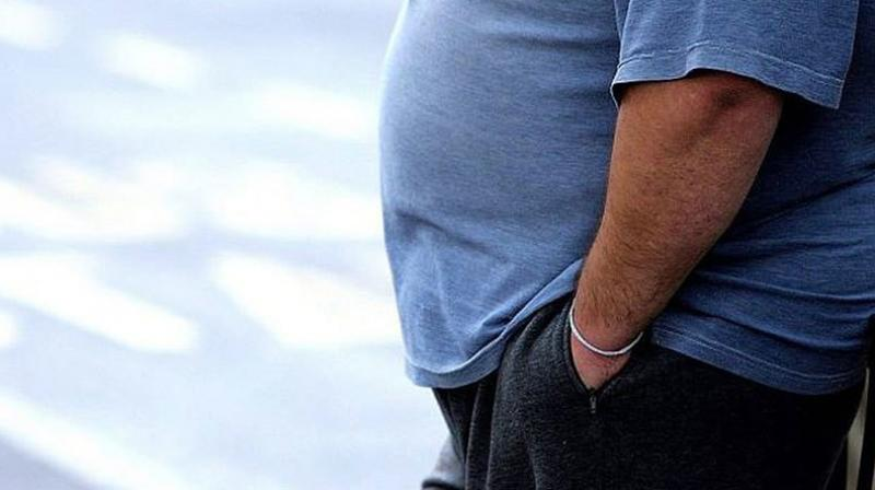 According to experts, the reason behind this rise in obesity could be attributed to the change in the lifestyle.