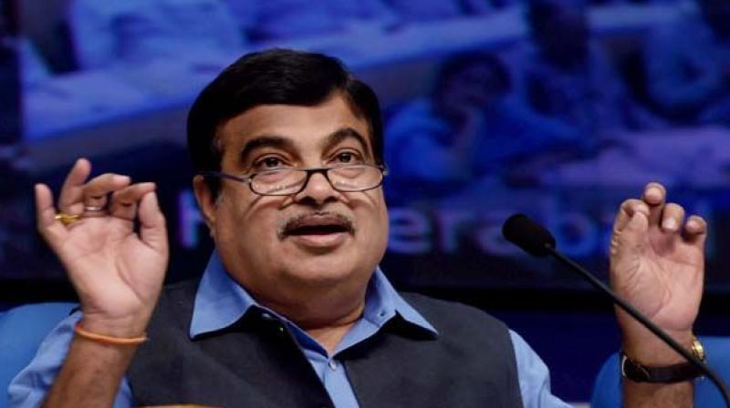 JNPT will be developing waterways in seven to eightrivers in Maharashtra, Madhya Pradesh and Goa.