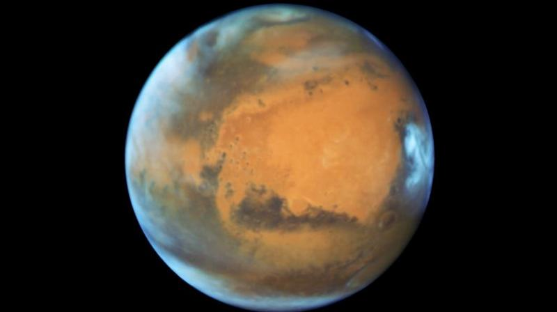 The future Mars projects, which includes building Space Launch System and Orion spacecraft is costing too much to the space agency.
