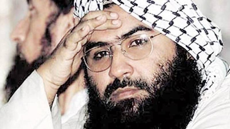Masood Azhar hidden in a safe house in Islamabad by Pakistani agencies