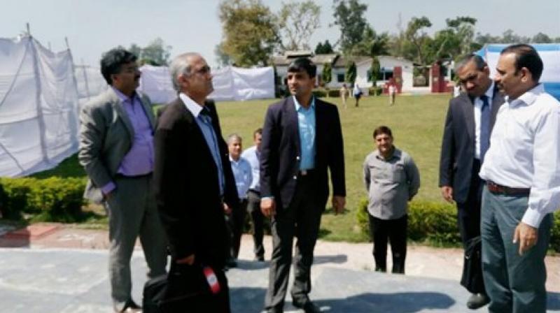 Probe team leaves Pathankot; BJP says Pak made 'serious ...