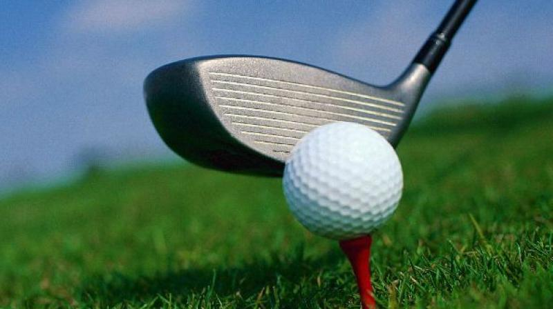 Dev Chandigarh held on to the lead with a five-under-139 for a total of 13-under-275. (Representational image)