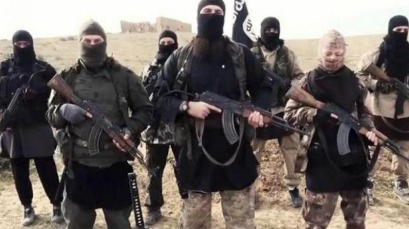 As Islamic State is weakened militarily, it is trying to commit violence anywhere in the world. (Representational Image)