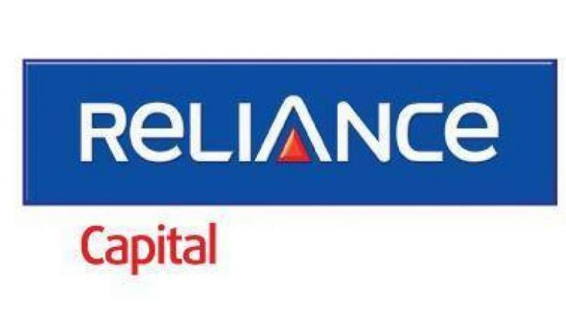 Shares of Reliance Capital were trading 2.34 per cent higher at Rs 131.35 apiece on BSE.
