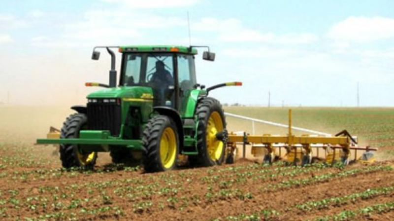 India's agriculture sector is advancing steadily towards its digital transformation and the startup ecosystem is playing a critical role here, bringing innovation and disruption in much-needed areas, Nasscom President Debjani Ghosh said. (Photo: Representational)