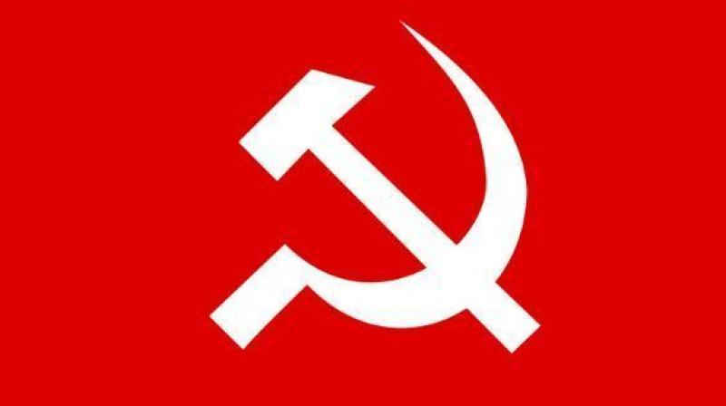 Rss Engaging In Politics Of Violence In Northern Kerala Cpim