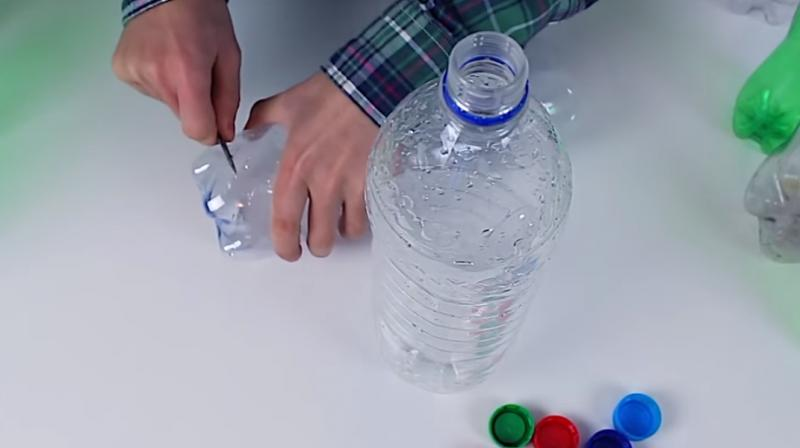 a hack a day 5 awesome plastic bottle recycling ideas