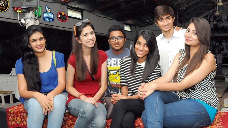 Hard Rock Cafe Pune Ladies Night