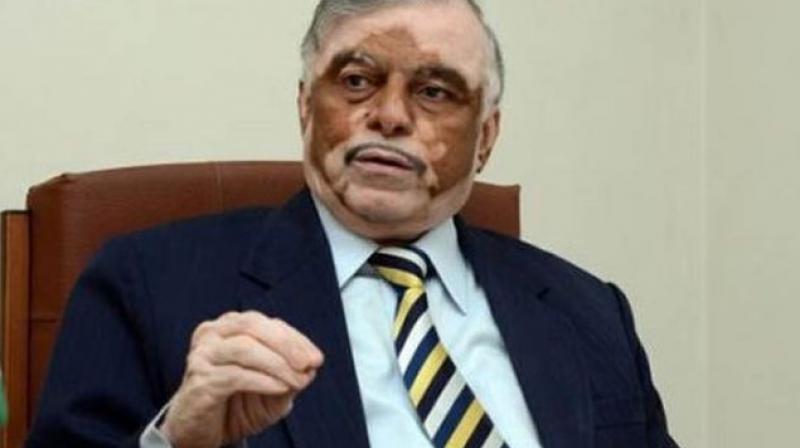 Governor P Sathasivam