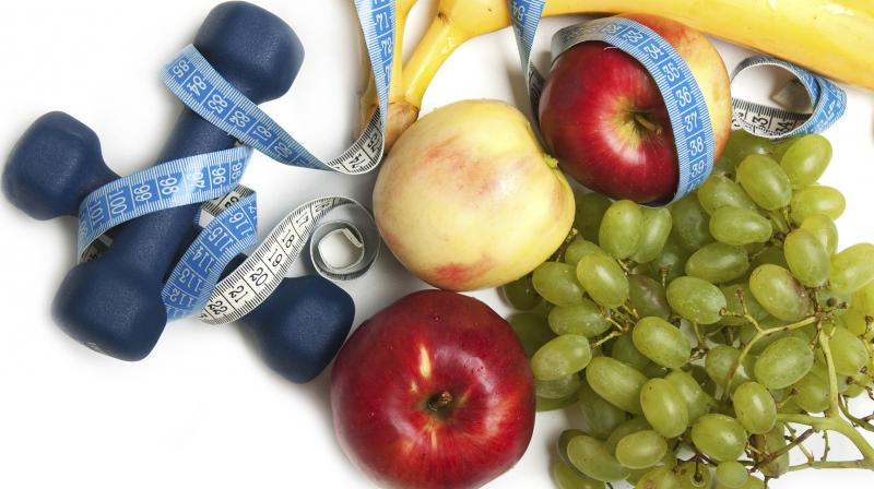 If you choose food with fewer calories you can easily shed weight and reach your goal. (Photo: Representative image)