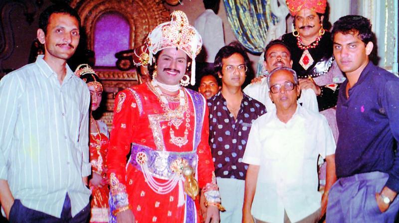 Image result for producer-sivalenka-krishna prasad