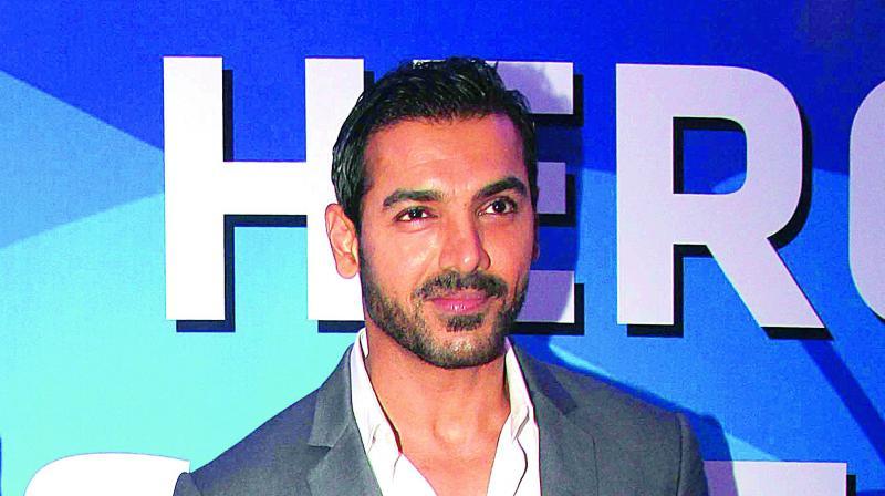 John Abraham to soon host Savdhaan India