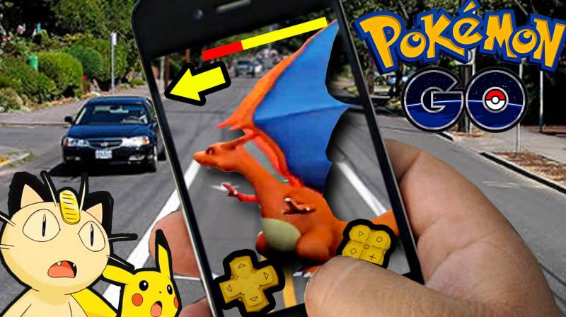 Pokemon Go gets suspended for Windows Phones