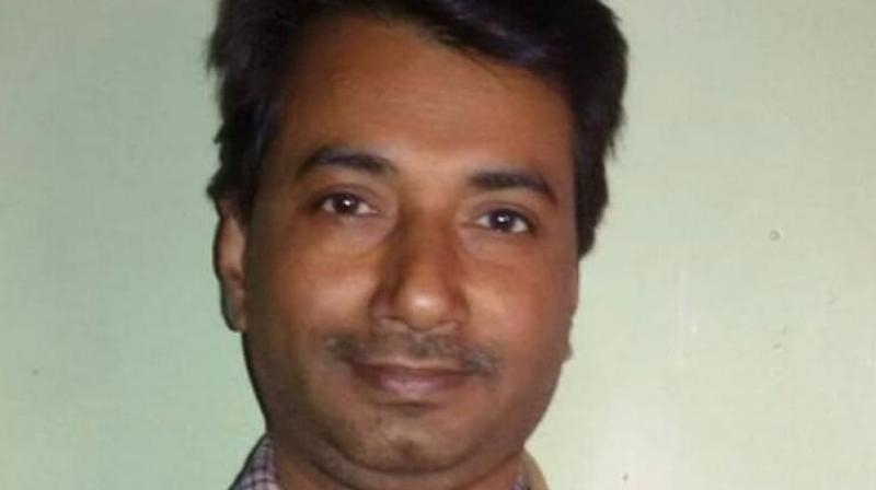 The five shooters were allegedly hired by former Rashtriya Janata Dal (RJD) MP Mohammad Shahabuddin's aide Laddan Mian. (Photo: ANI)